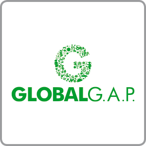 sello de  GlobalGAP